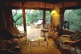 hluhluwe luxury bush lodge