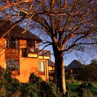 hluhluwe accommodation