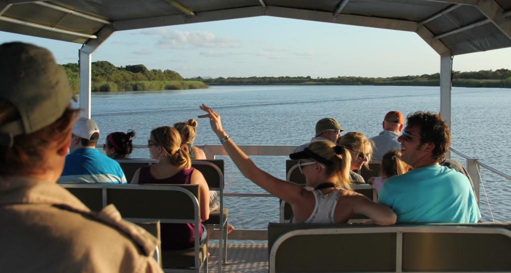 Hluhluwe 1 Day Bush and Boat Safari 2