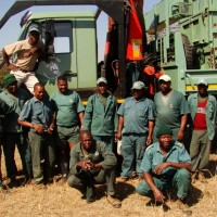 conservation team hluhluwe