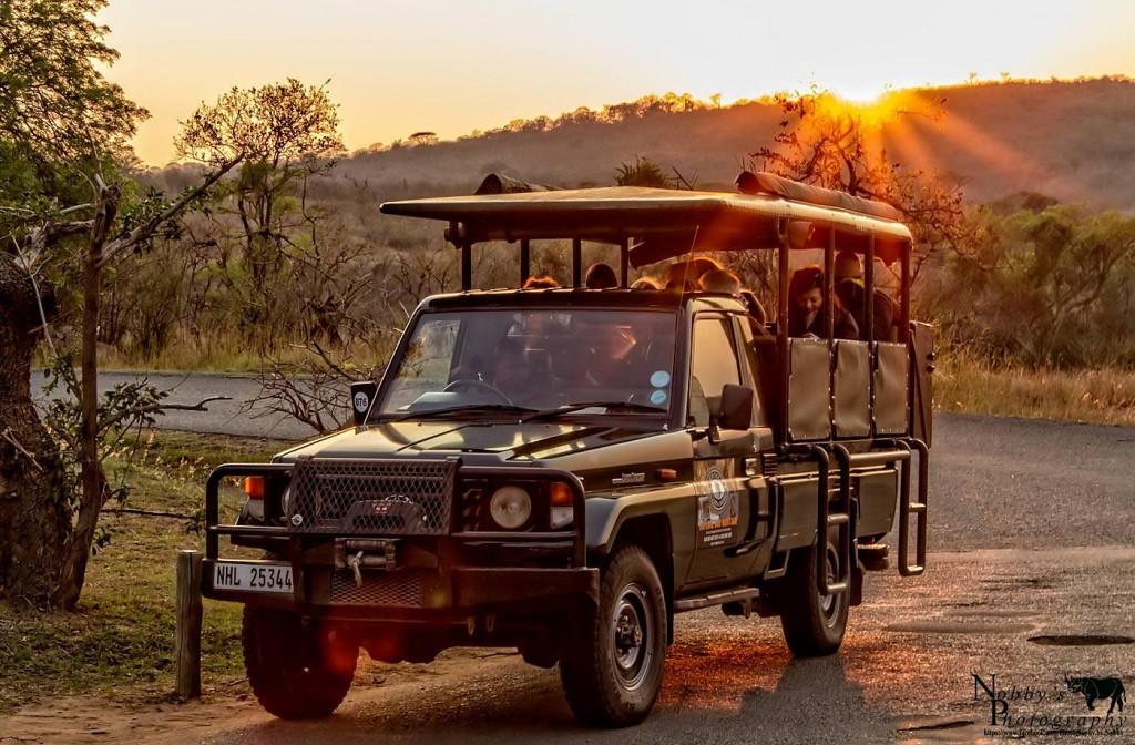 Day Safaris isimangaliso