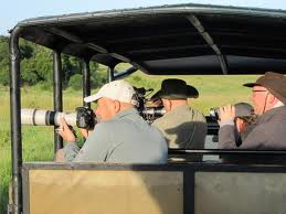 Photographic hluhluwe umfolozi safaris