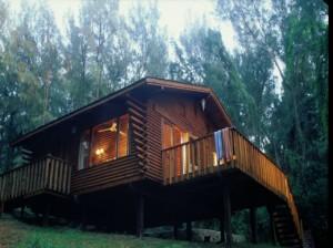 cape vidal camping