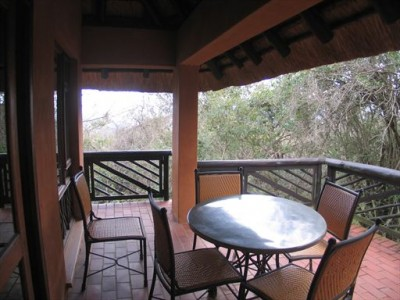 hluhluwe game reserve accommodation hilltop