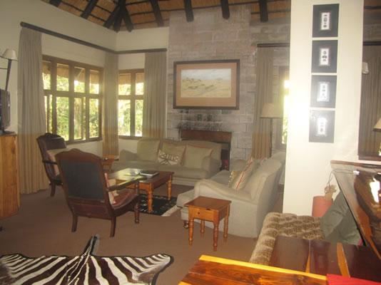 masinda imfolozi game reserve