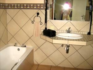 masinda bathroom imfolozi