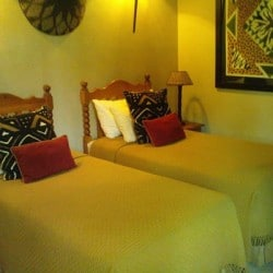 umfolozi hluhluwe game reserve accommodation
