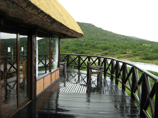 gqoyeni bush lodge