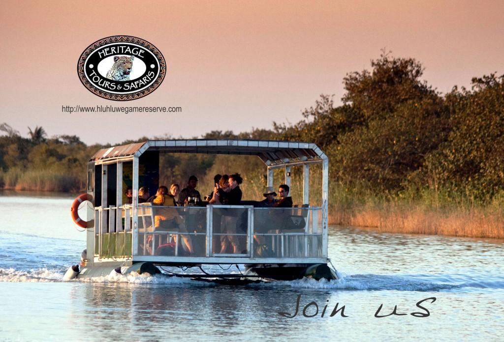 boat trip day safari