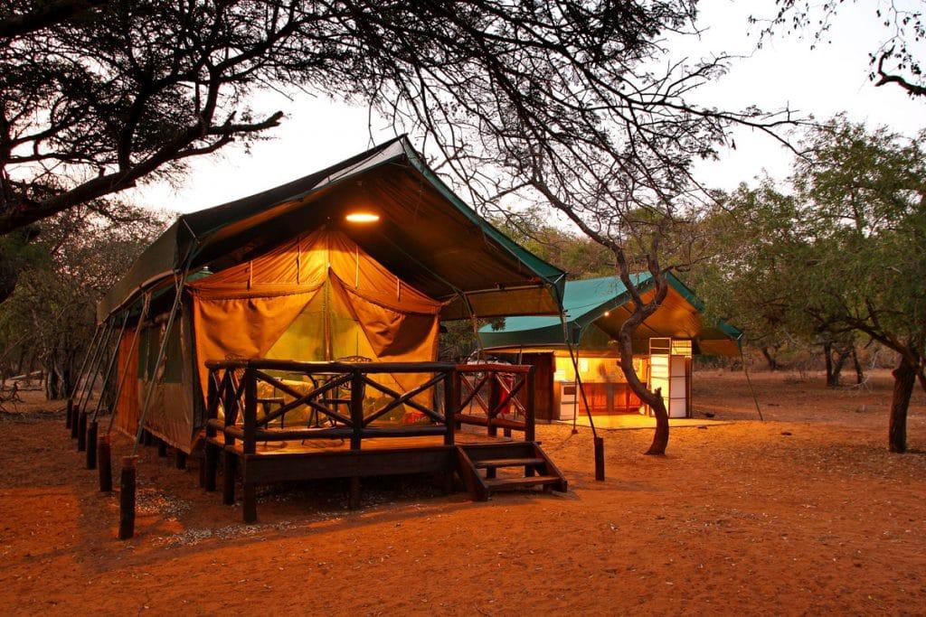 Mkhuze Game Reserve Mantuma