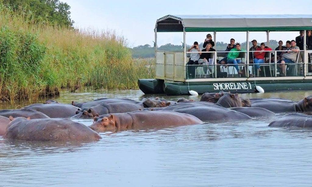 7 Day Exclusive Safari 2